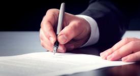 Юридическая экспертиза договора поставки