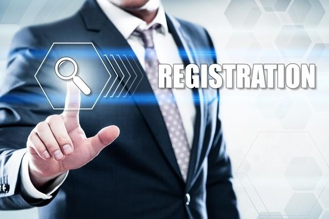 Регистрация ПАО