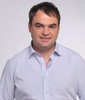 Сергей Бушан