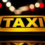 такси агрегаторы