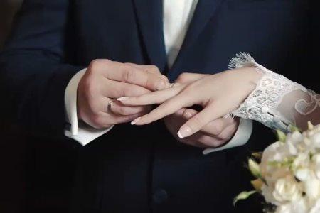 Правительство облегчило жизнь женихам и невестам