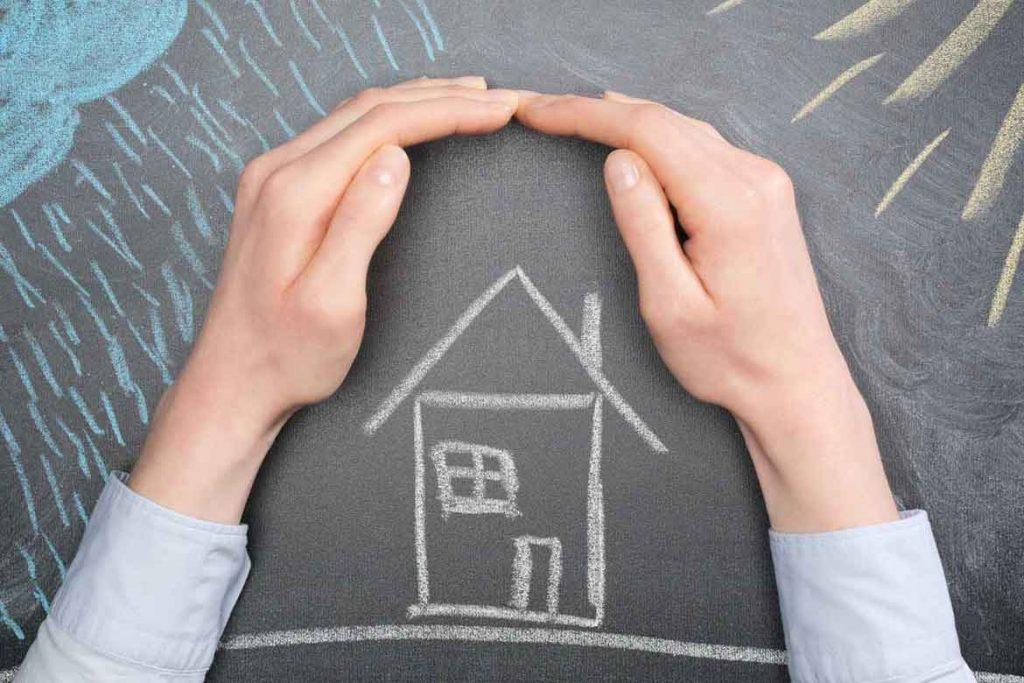 Для погашения задолженности допускается изымать единственное жильё должника