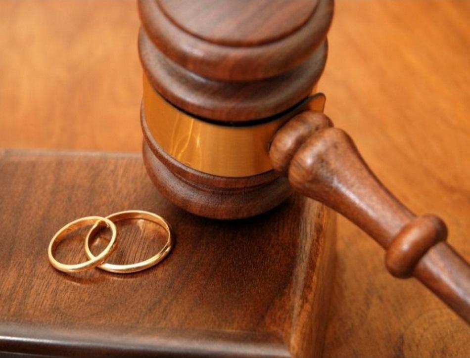 Порядок развода супругов