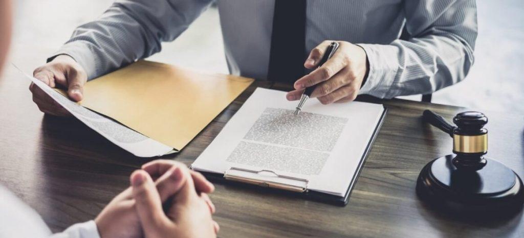 Юрист по банковским и кредитным спорам
