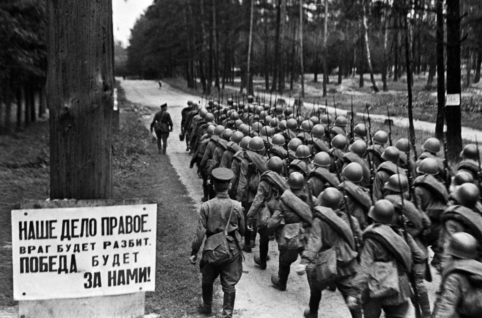 В преддверии Дня Победы инициированы дополнения в Федеральный закон «Об увековечении Победы советского народа в Великой Отечественной войне 1941 — 1945 годов»